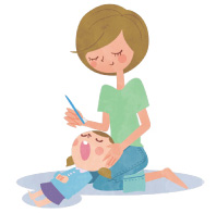 小児歯科のイメージ